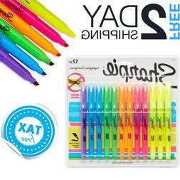 Sharpie Highlighter Markers Pens Multi Colored Marker Pen Se