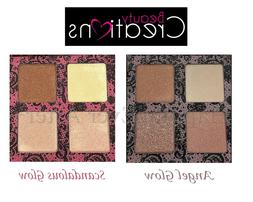 Highlighter Palette - Beauty Creations Angel Glow / Scandalo