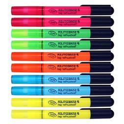 Staedtler Highlighter Textsurfer Gel 264 Color mixing -Pack