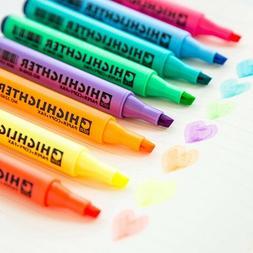 Highlighter Triangle Pen Solid Highlighter Color Highlight M