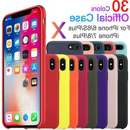 HOOT Silicone Luxury Ultra-Thin Protective Case for Apple iP