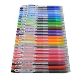 Pilot Juice Ballpoint Pens All Color Set 0.38mm 24 Color Set