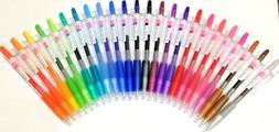 Pilot Juice Gel Ink Ballpoint Pen 24 Color  LJU-10EF  0.5mm