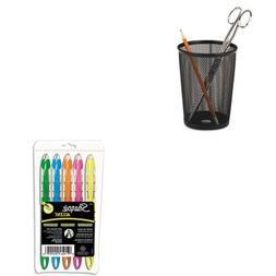 KITROL62557SAN24555 - Value Kit - Sharpie Accent Liquid Pen