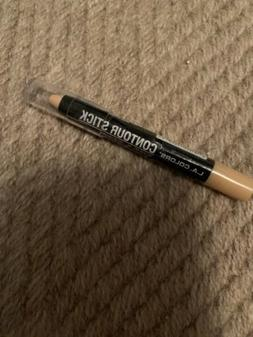 L.A.Colors Contour Stick-Highlighter-Bronzer-Brightened CCS6