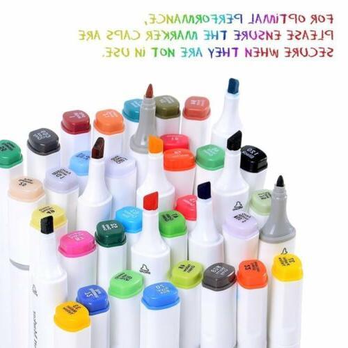 Ohuhu120/100/80/60 Pens