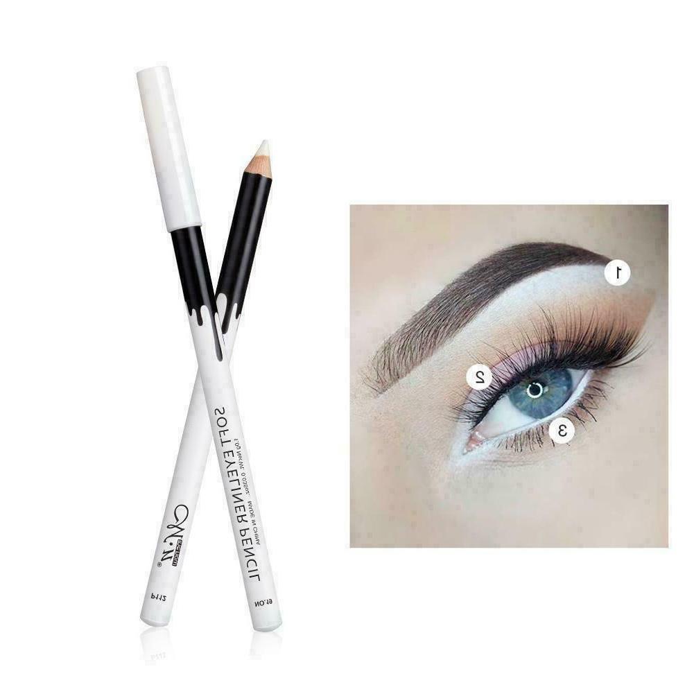 1pcs Menow Pencil Eye Highlight Eyeliner N6M9