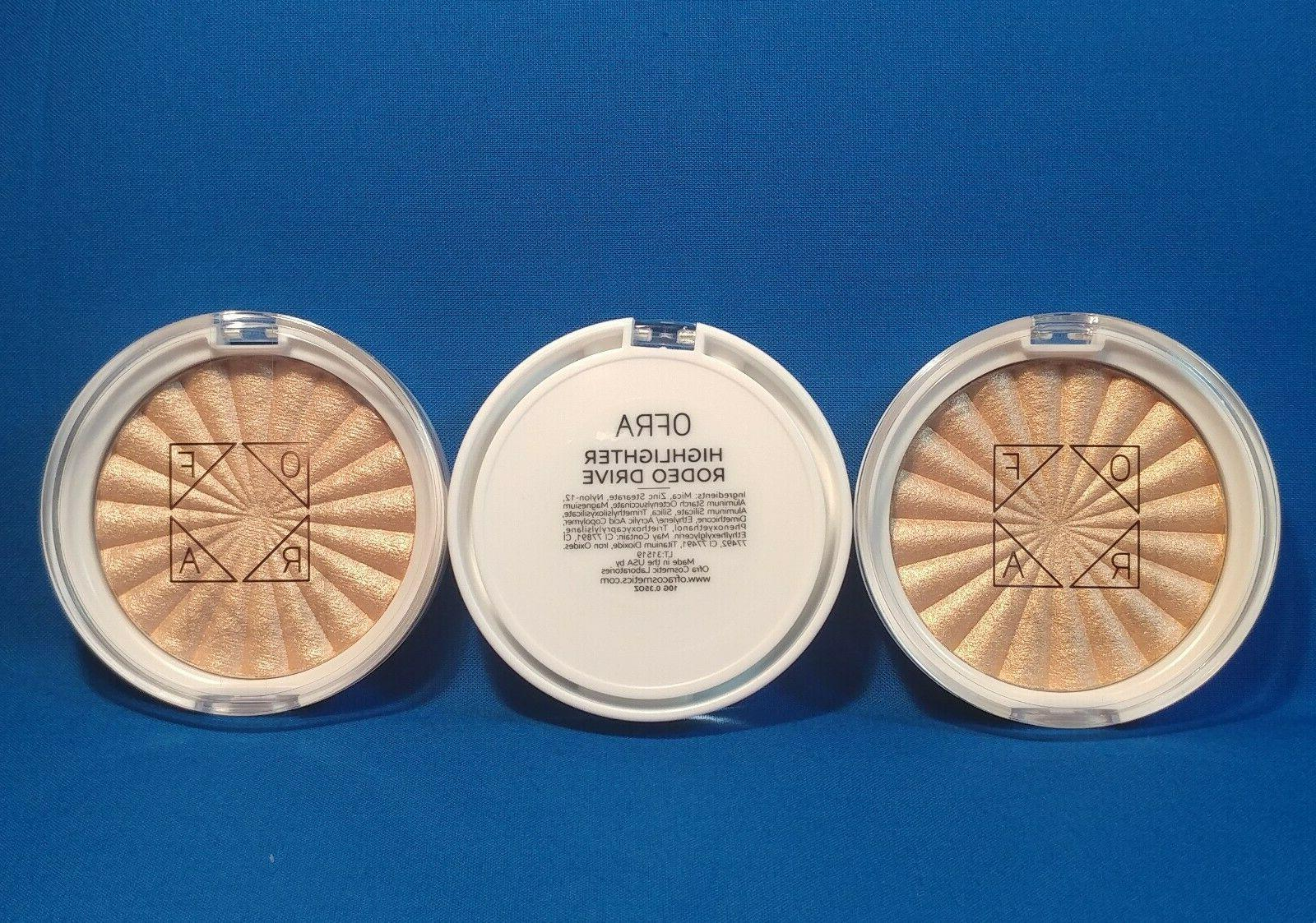 6X OFRA DRIVE g Each SHIPS FREE~ LOT of SIX