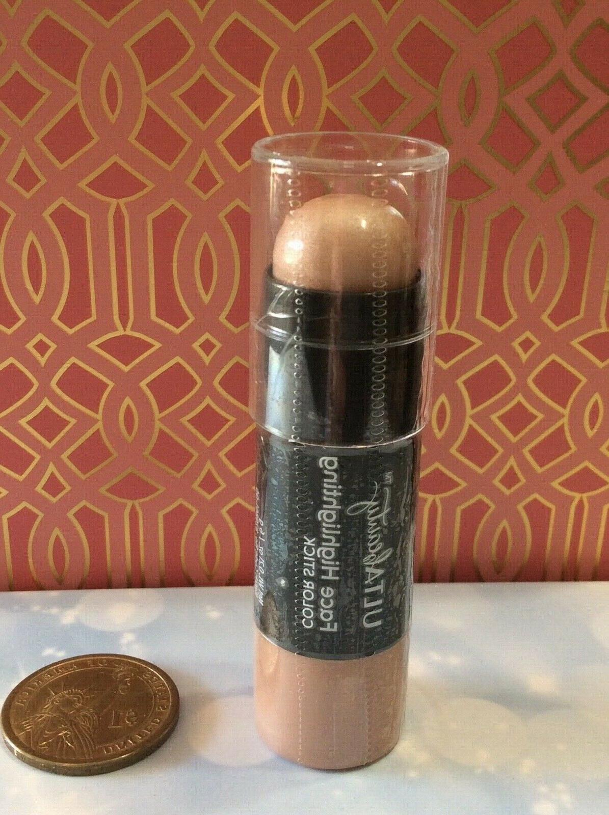 beauty face highlighting color stick in pixie