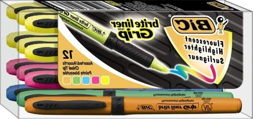 brite liner grip highlighter