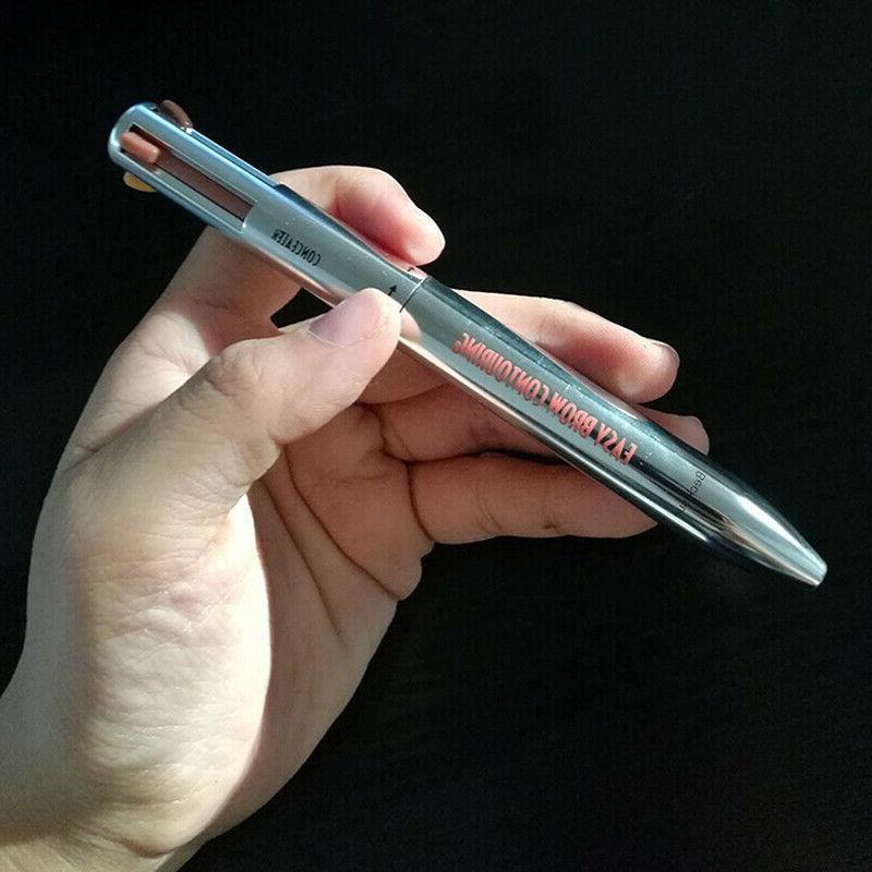 Brow 4-In-1 Highlighting Pencil Eyebrow Enhance