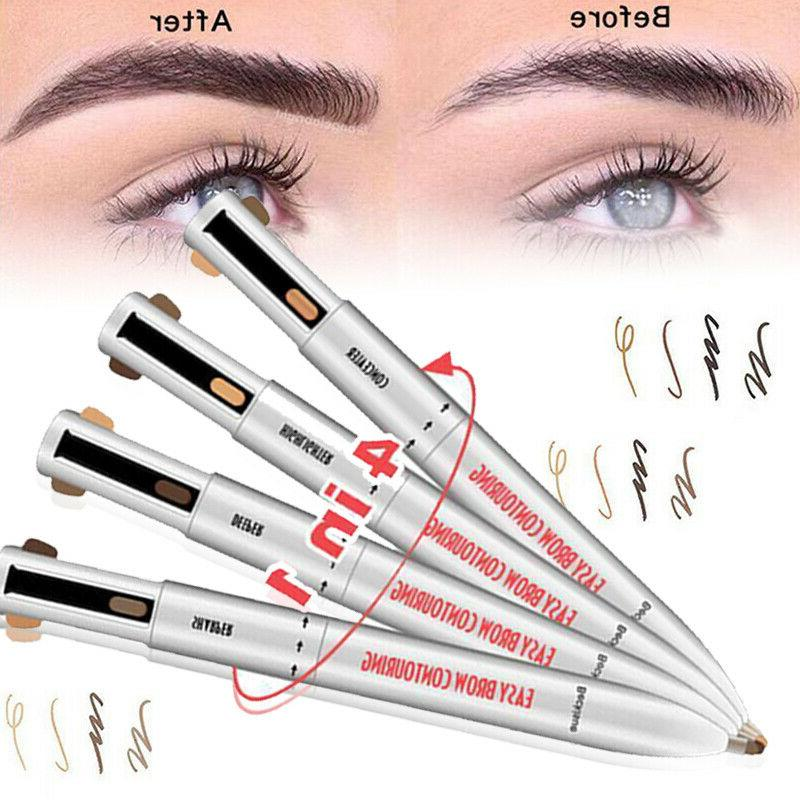 brow contour 4 in 1 defining highlighting