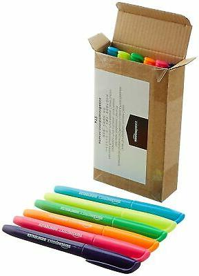 Assorted Colors Pack