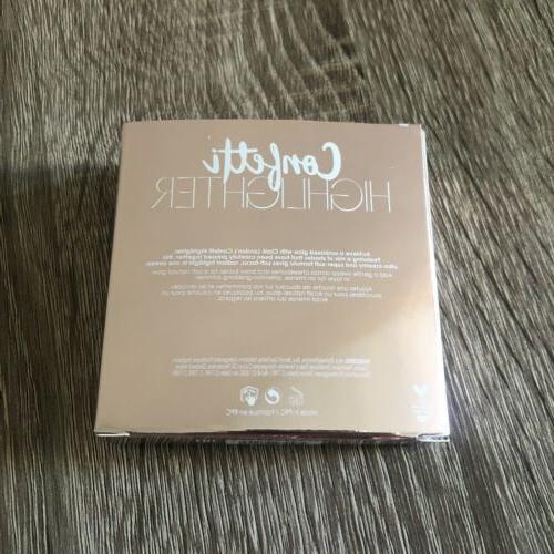 Ciate Confetti Warm Glow 10g/.35oz Full Size Box