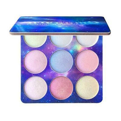 CmaaDu Highlighter Palette Makeup Glow Kit