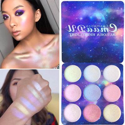 CmaaDu Palette Glow Kit