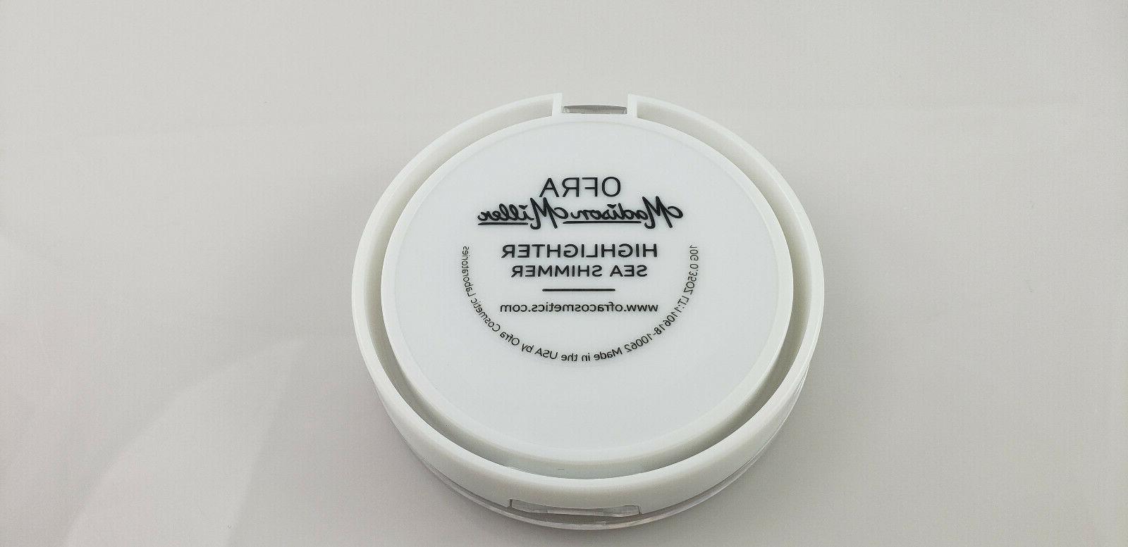 Ofra Cosmetics Highlighter Sea 10g / Full