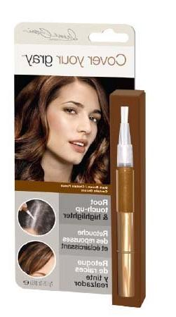 Irene Gari Cover Your Grey Root Touch Up Highlighter - Mediu