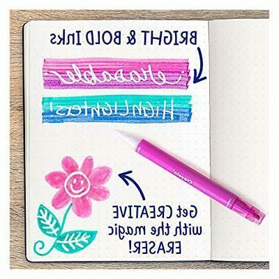Crayola Take Erasable Chisel Tip