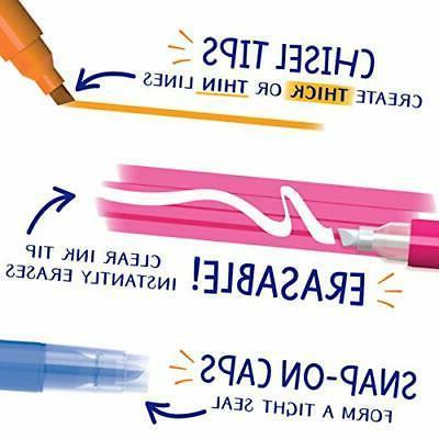 Crayola Take Chisel Marker