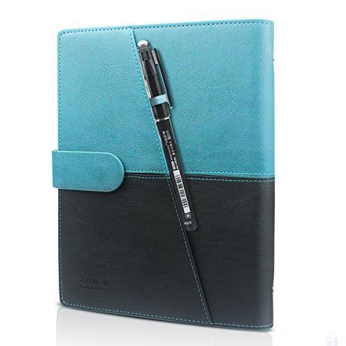 erasable reusable smart notebook pu