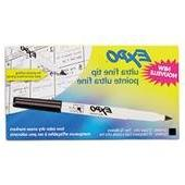 Expo Ultra Fine Point Dry Erase Markers - Ultra Fine Marker