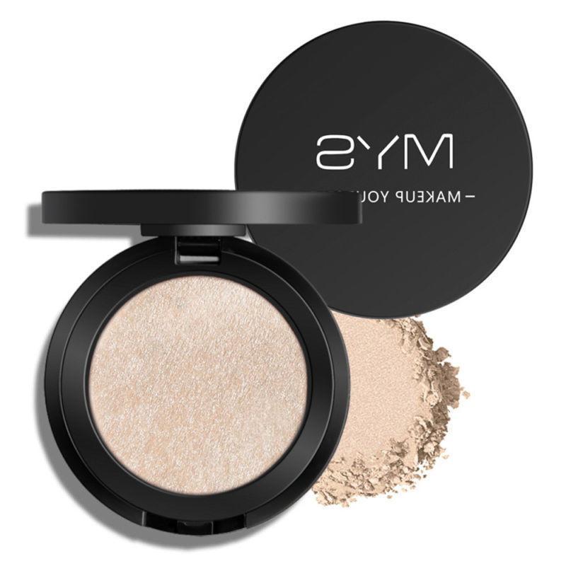 Face Powder Makeup Contour Palette Powder Glow Beauty Kit