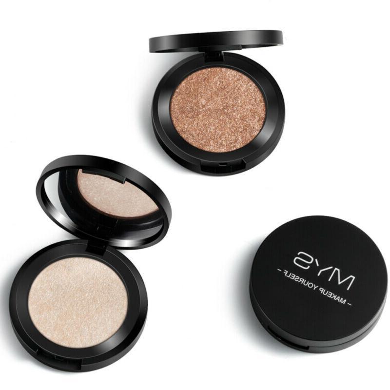 Face Powder Makeup Contour Palette Glow Beauty