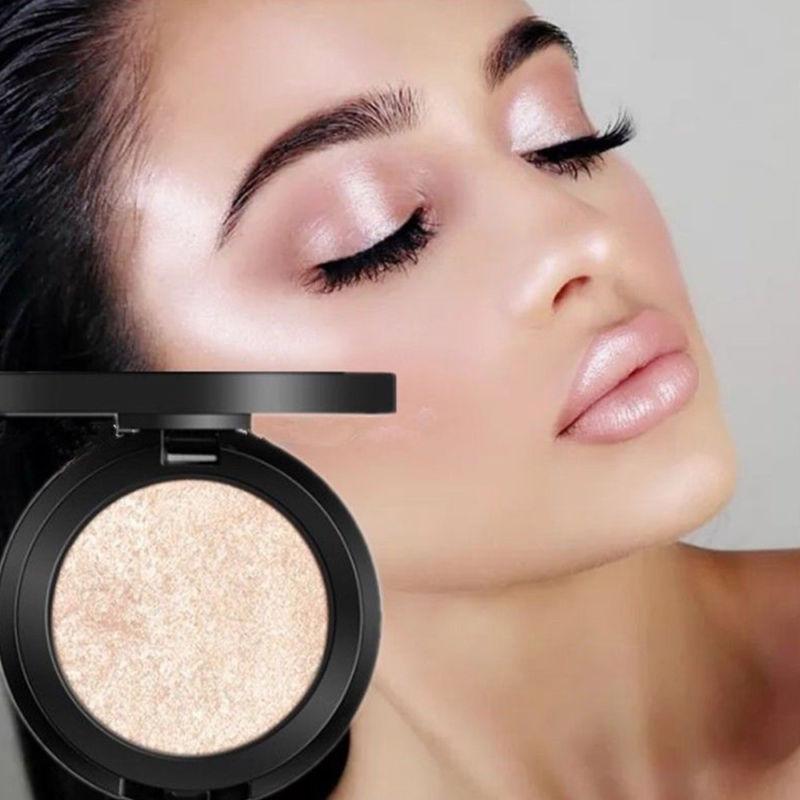 Face Makeup Contour Glow Beauty Kit