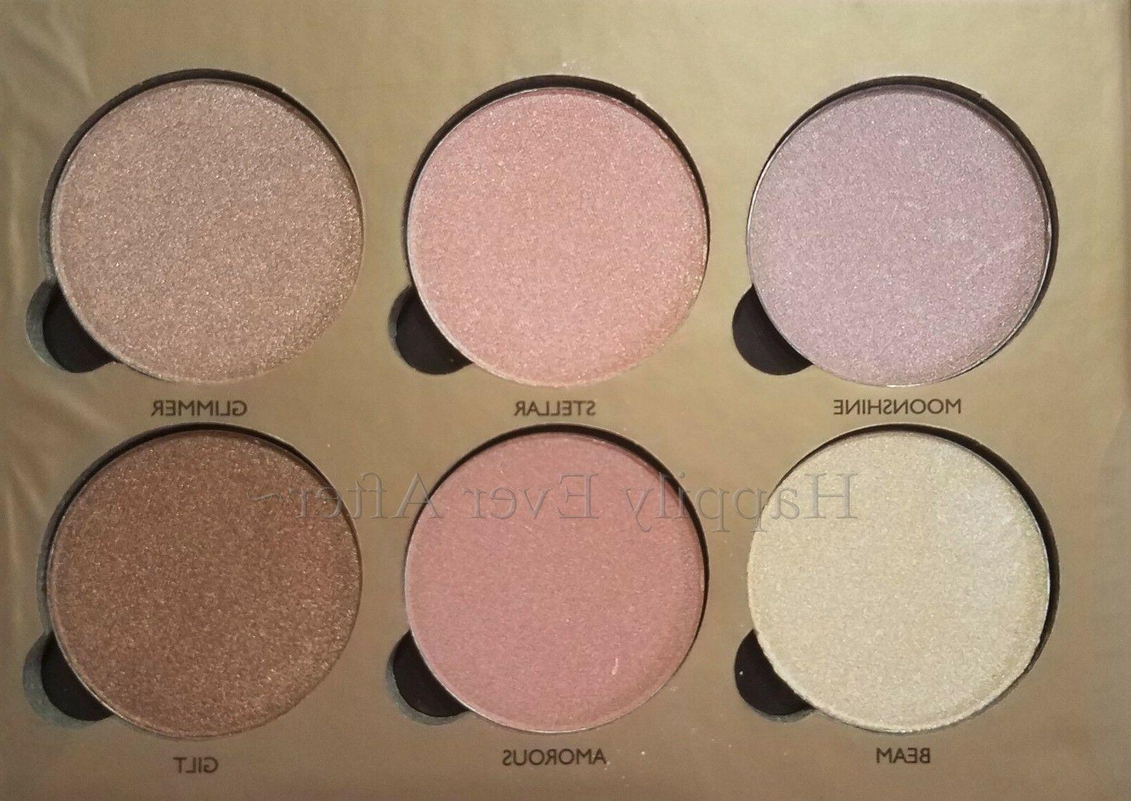 Okalan Kit Highlighter Palette-