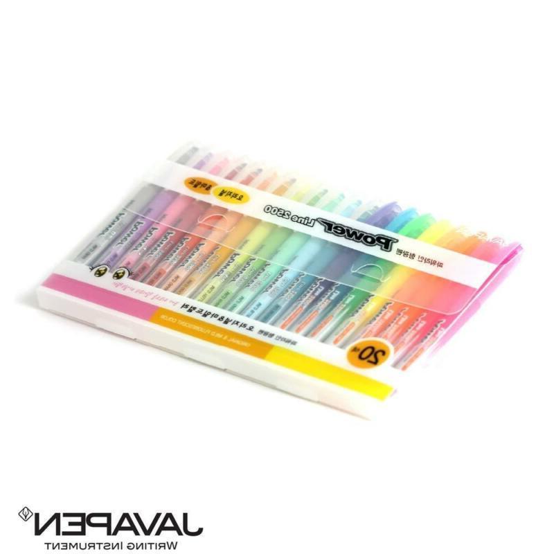 Highlighter Brush Rainbow Mild Tip