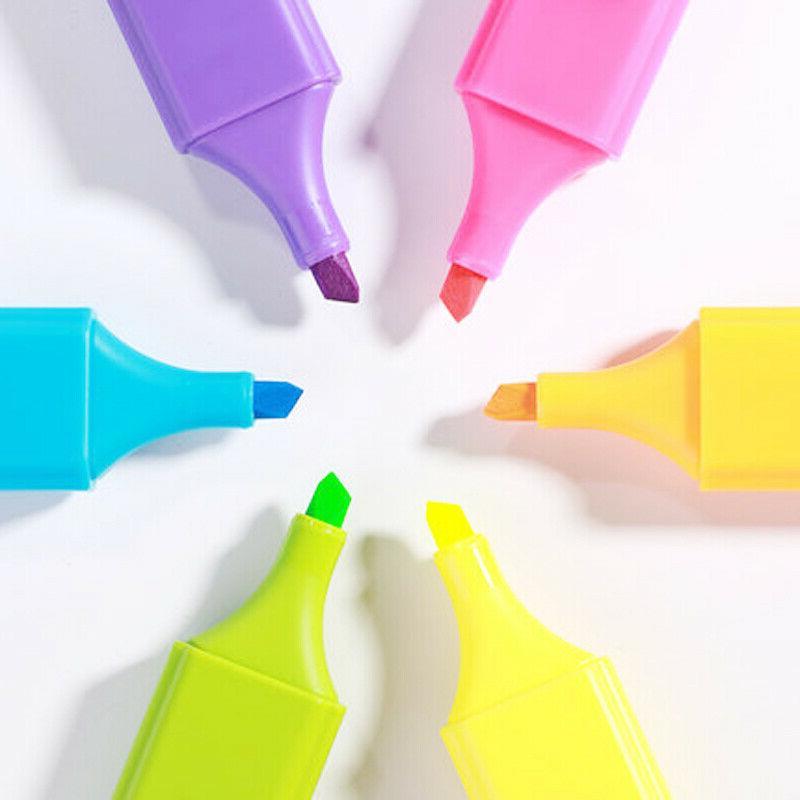 Highlighter Pen Cute Style student Office School