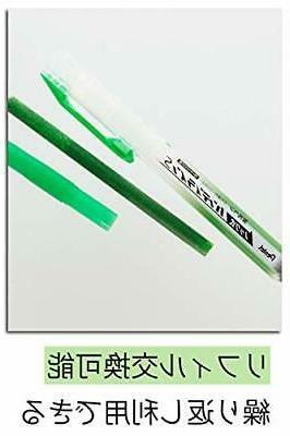 Pentel Knock Line 5 Color Set SXNS15-5 51232 fromJAPAN