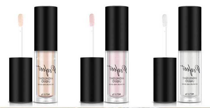 Liquid Highlighter Beauty Brightener Shimmer Glow Makeup