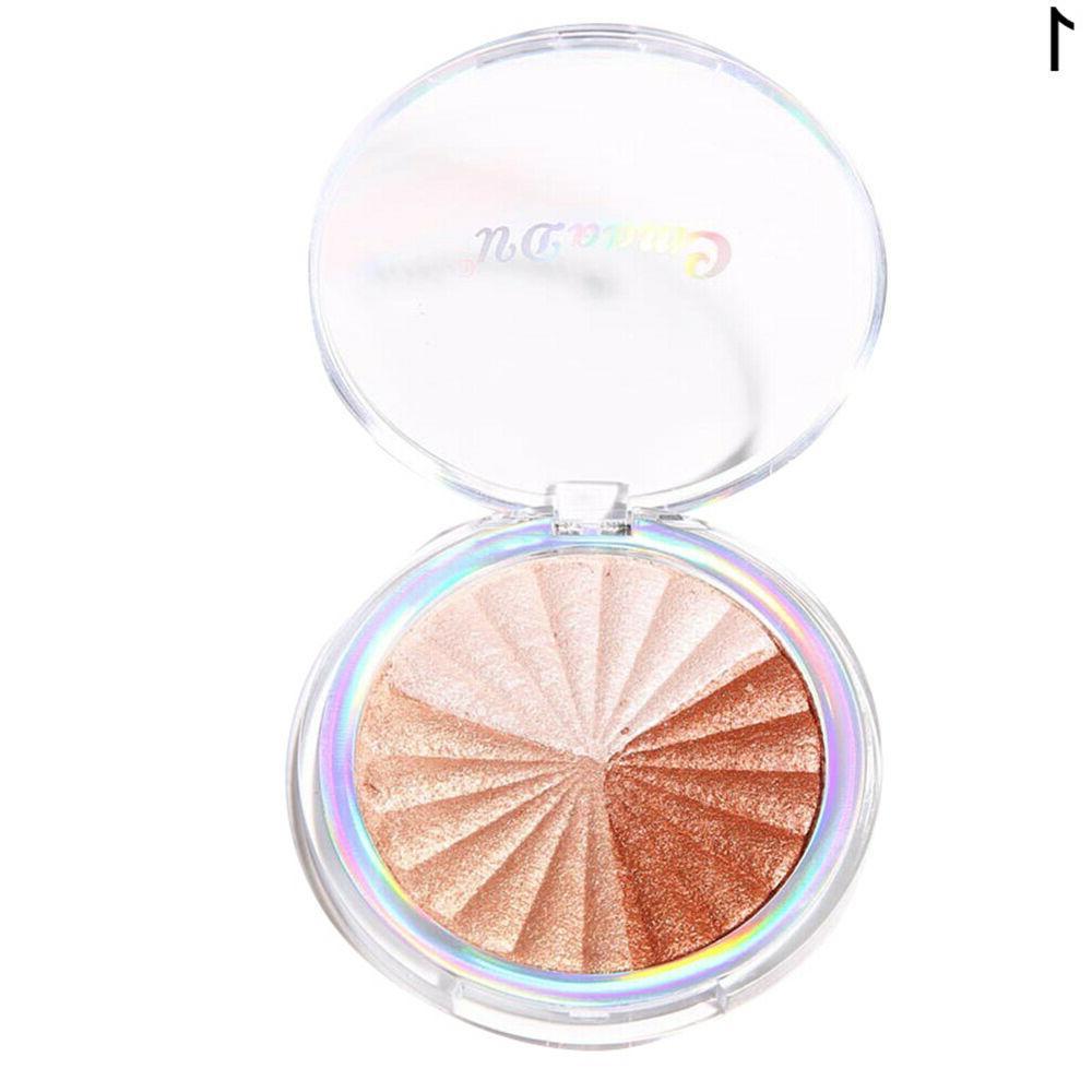 Makeup Palette Concealer Illuminator Face Highlighter