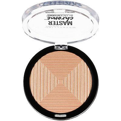Maybelline Facestudio Master Metallic 0.24 oz.