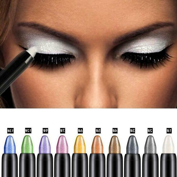New Hot Eyeshadow Glitter Eye