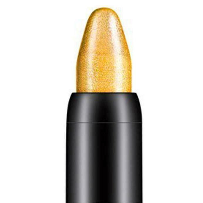 New Hot Highlighter Eyeshadow Cosmetic Glitter Eye Shadow Eyeliner US