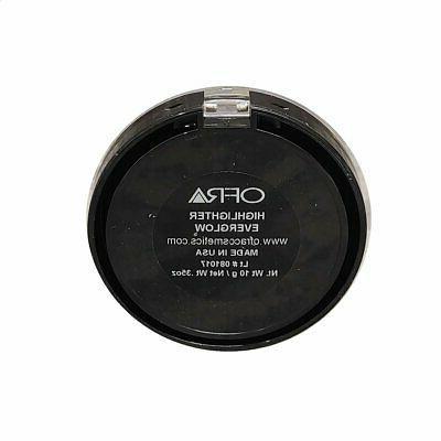 OFRA Long Lipstick or Highlighter Everglow 572770-J