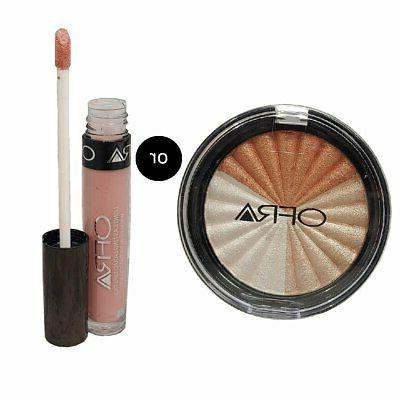 ofra long lasting liquid or highlighter everglow