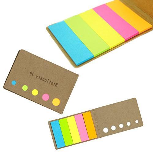 Zebra 10 Colors, & Sticky Notes Value