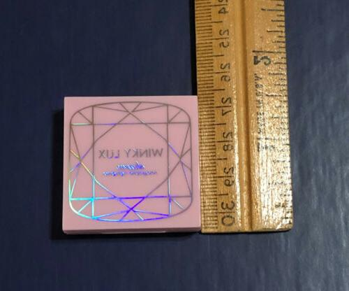 Winky Lux Holographic SAMPLE Wt 3g/0.11OZ