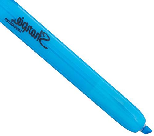 SAN28175PP - Sharpie Retractable Highlighters