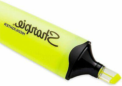 Sharpie Tip Highlighters, Yellow