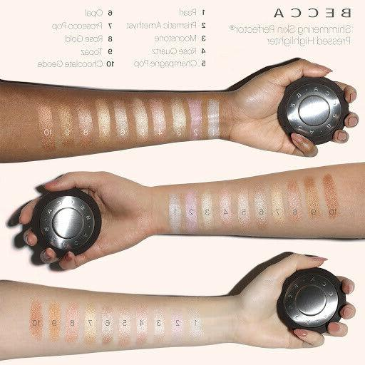 shimmering skin perfector pressed highlighter you choose
