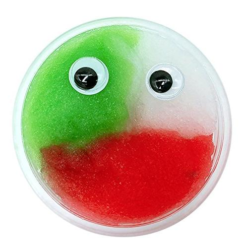 slime clay toy