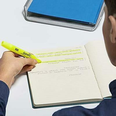Sharpie Chisel Tip Pens, 12