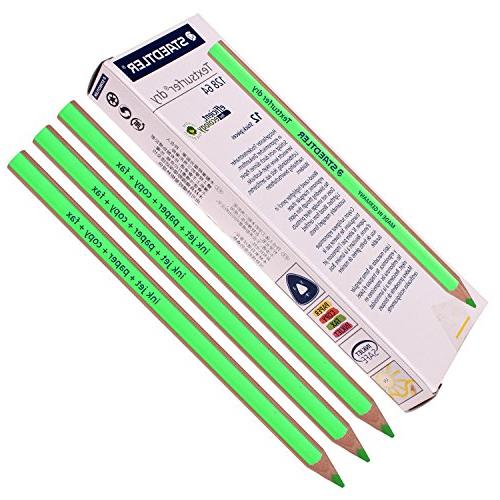 textsurfer dry highlighter pencil drawing