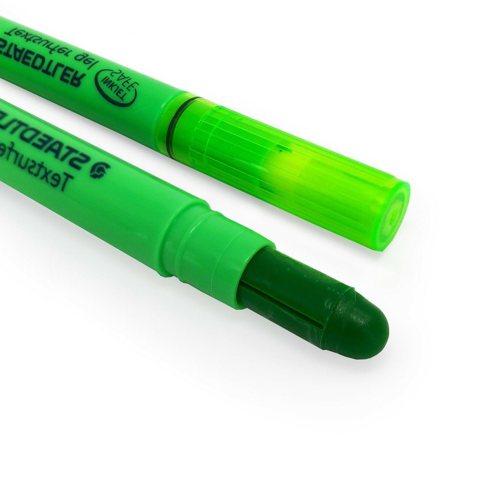 Staedtler Gel Pen - - Pack 1 of