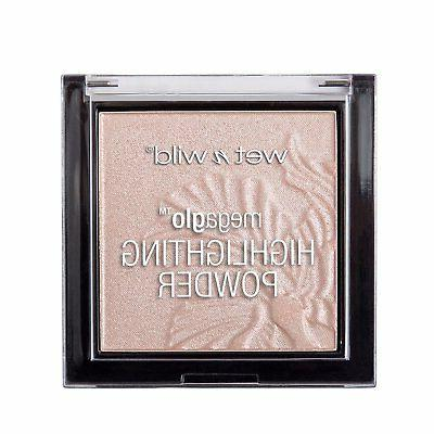 wet n wild megaglo highlighting powder blossom